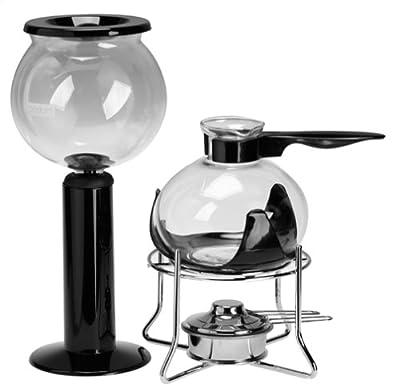 Bodum Santos Stovetop Vacuum 32-Ounce Coffeemaker Kit