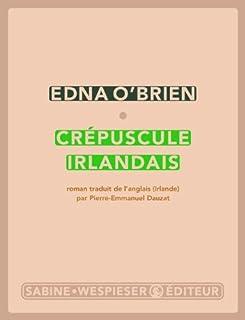Crépuscule Irlandais, O'Brien, Edna