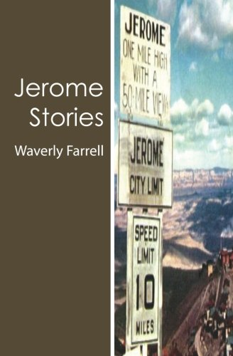 Jerome Stories pdf epub