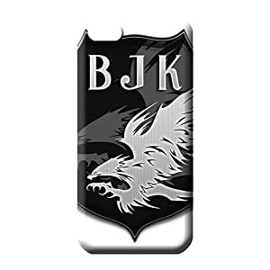 iphone 5c phone cover skin Premium Heavy-duty For phone Protector Cases besiktas
