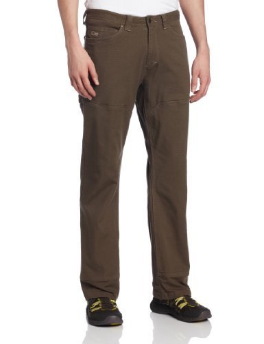 Outdoor Research Men & 039;s deadpoint Pant, Mushroom, 34 by Outdoor Research