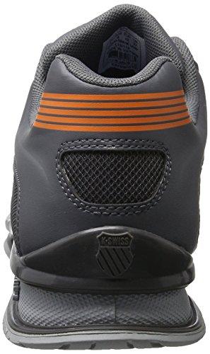 chrcl Swiss Wht Ensign Trainer Sneaker Herren Vbrntorng Rinzler Blue Allure Schwarz K zxvdpqXz