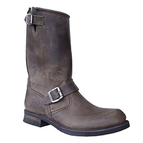 Sendra Boots 2944m grafit * incl. original MOSQUITO ® Stiefelknecht *
