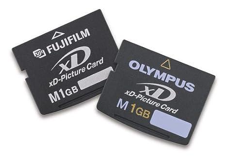 Sandisk Type M xD-Picture Card 1GB - Tarjeta de Memoria (1 ...