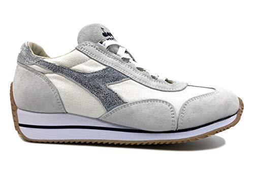 Sneaker H Equipe Diadora Canvas Donna W Evo Bianco 20006 Bianca Sw 6HO6qZwSC