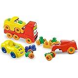 Brinquedo Educativo Cars Show Dismat