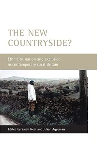Téléchargement gratuit d'ebook de base de données The New Countryside?: Ethnicity, Nation and Exclusion in Contemporary Rural Britain 1861347960 by Julian Agyeman in French PDF FB2 iBook