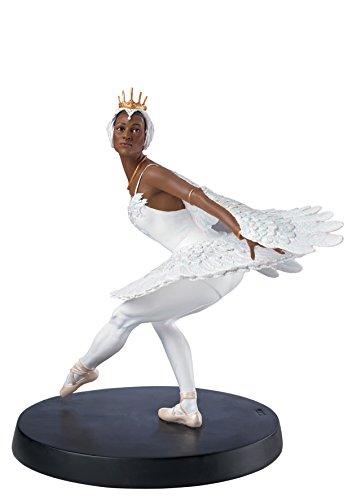 Swan Lake Sculpture - 1