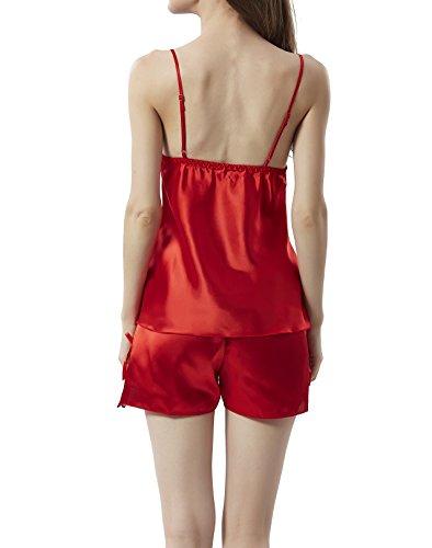 Camicia da Rot notte M 9060 donna Mala 5aTwYqYE