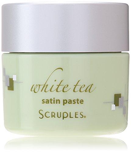 Scruples White Tea Satin Paste 1.55 Ounce (Mint Tea Julep Mint)