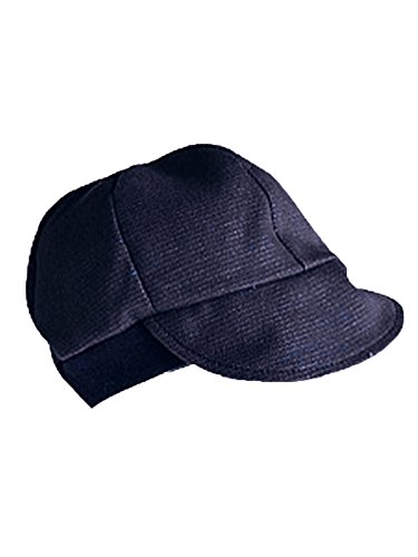 Blue 3 Cap - stylesilove Handsome Classic Hat for Baby Infant Boy 3-12 Months (Hat-Blue)