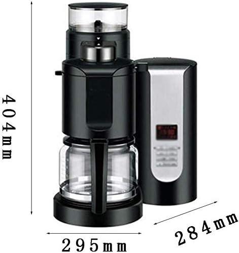 Jsmhh Los Fabricantes de café de América Máquina de café Bomba ...