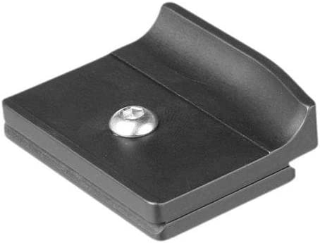 Acratech 2139 Quick Release Plate for the Nikon F5 Camera