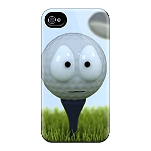 Perfect Golf Face Cases Covers Skin Samsung Galaxy Note3 Phone Cases