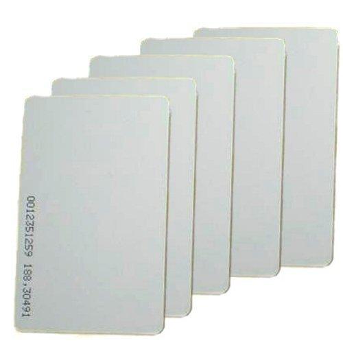 RFID EM cards - Set of 5 by APO