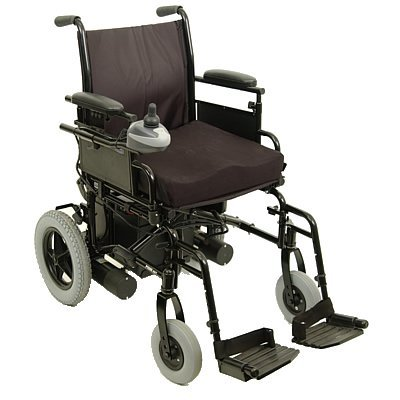 - P9000 XDT Wheelchair with Optional Accessories Seat Size: 18