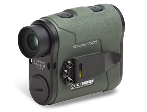 Vortex Optics Ranger 1000 with Horizontal Component Distance Rangefinder RRF-101 by Vortex Optics (Image #2)