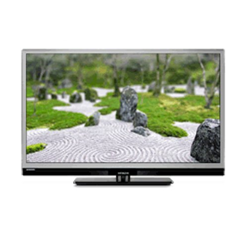 Hitachi LE42S606 42-in Ultravision 1080p 120Hz LED TV (Lcd Hdtv Gloss)