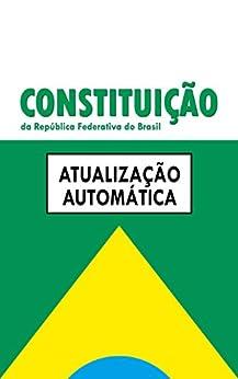 Amazon.com.br eBooks Kindle: Constituição Federal da