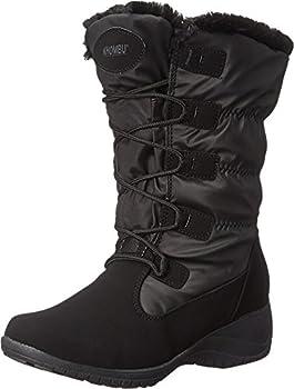 Khombu Cold Weather Women's Boot (Size 6)