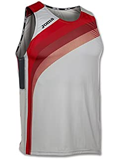 Joma 100737.609 - Camiseta de tirantes para hombre: Amazon.es ...