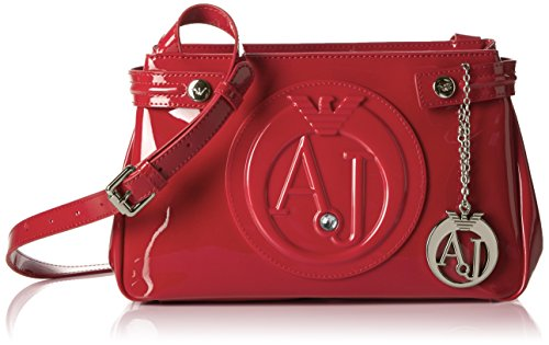 Armani Jeans Women's 922527CC855 Cross-body Bag