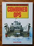 Modern Military Techniques Combined : OPS, Maritime Books Staff, 0583310044