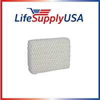 Humidifier Filter for Kaz WF813 Wicking Filter WF813-24R, ReliOn RCM-832 and RCM-832N