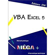 VBA Excel 5