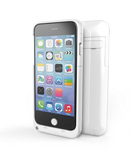 Phunkee Tree iPhone 6 Juice Case - White - Phunkee Tree