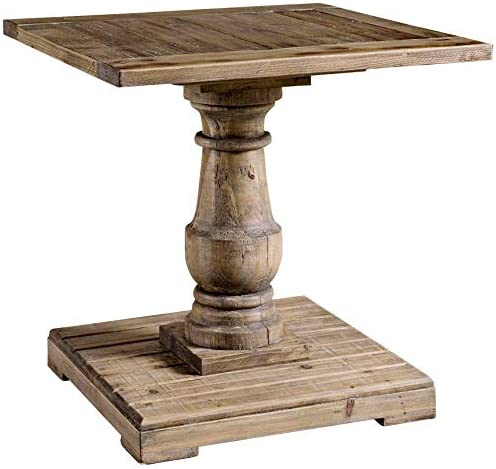 Uttermost Stratford End Table