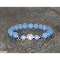 ee37b19da5f4b Amazon.com: Stretch Bracelets: Handmade Products