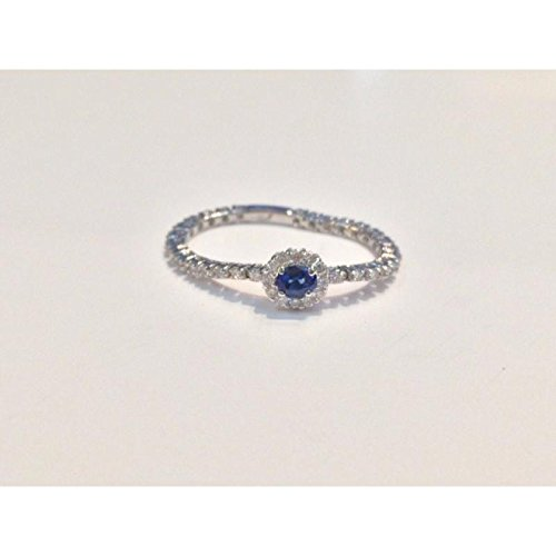Bague Salvatore arzani Femme 17923 or blanc diamant