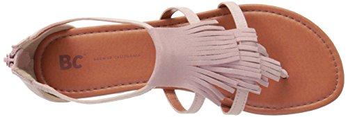 BC Footwear Women's Maltese II Gladiator Sandal Pink DGqT2pW78
