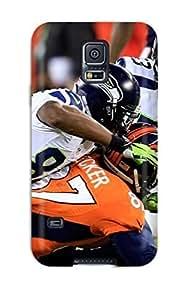 Rolando Sawyer Johnson's Shop seattleeahawks NFL Sports & Colleges newest Samsung Galaxy S5 cases 2315932K458240445