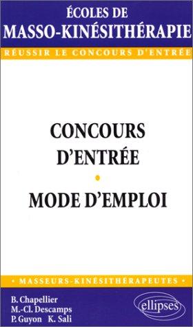 Emk conc.entrée mod.emp. pdf epub