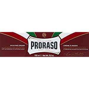 Proraso sapone da barba shaving cream, 5.2 Oz