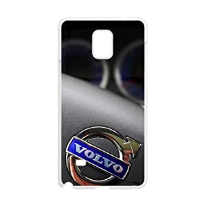 Volvo sign fashion cell phone case for Samsung Galaxy Note4