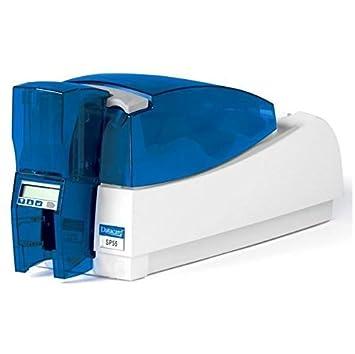 Datacard SP55 Duplex plástico impresora de tarjetas ID + ...