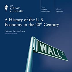 A History of the U.S. Economy in the 20th Century