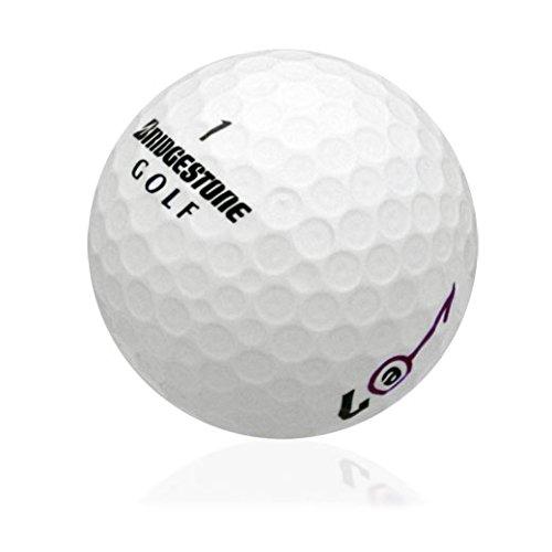 Bridgestone e7 AAAA Pre-Owned Golf Balls