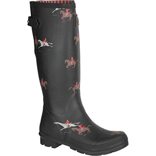 Horse Boot Ajusta Women's Joules Rain Olive qw60xRX