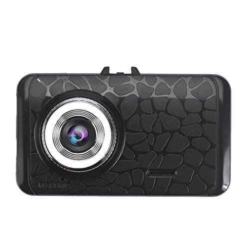 CreazyDog 2.4'' 170° View angle 1080P HD CAR DVR G-sensor IR Night Vision Vehicle Video Camera Recorder Dash Cam