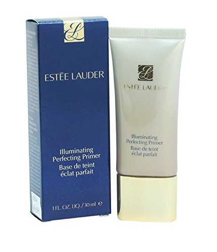 Estee Lauder Illuminating Perfecting Primer Normal/Combination and Dry Skin for Women, 1.0 Ounce (Best Primer For Dry Combination Skin)