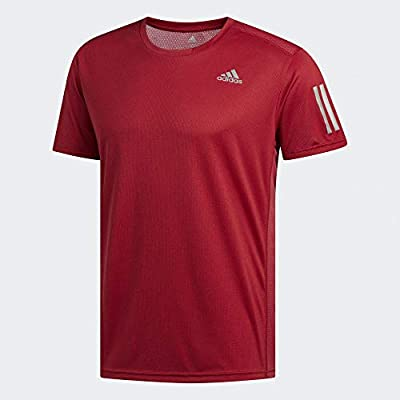 adidas Own The Run tee Camiseta, Hombre, maract, S: Amazon.es: Deportes y aire libre