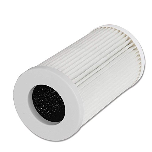 HEPA Air Filter ,Anion Activated Carbon Filter For Air Purifier Captures Of...