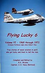 Flying Lucky 6