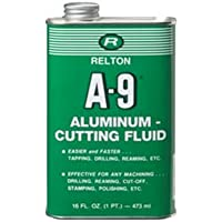 Pint A-9 Alum Cutting Fluid - Relton by Relton