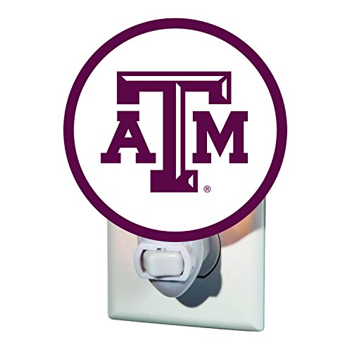 Texas A&m Light - 4