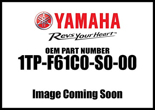 14-19 YAMAHA Bolt-RS: Genuine Yamaha Accessories Brass Speedometer Visor